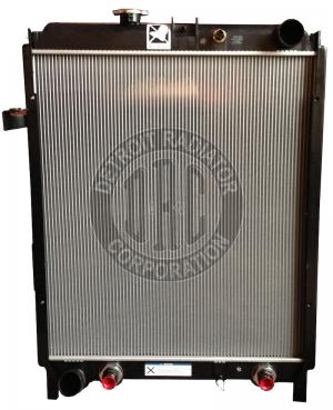 Detroit Radiator Corporation Heavy Duty Truck Radiators ...